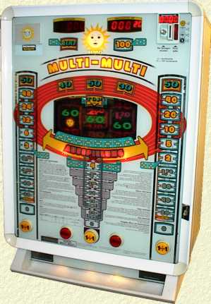 groschengrab deluxe mit allen automaten